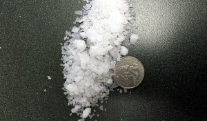 Magnesium Chloride Flakes Ice Melt from Snow & Ice Salt & Chemicals Unlimited, LLC